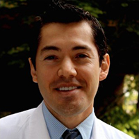 Dr. Mauricio Ruiz-Baron - Fort Worth, TX internal medicine doctor
